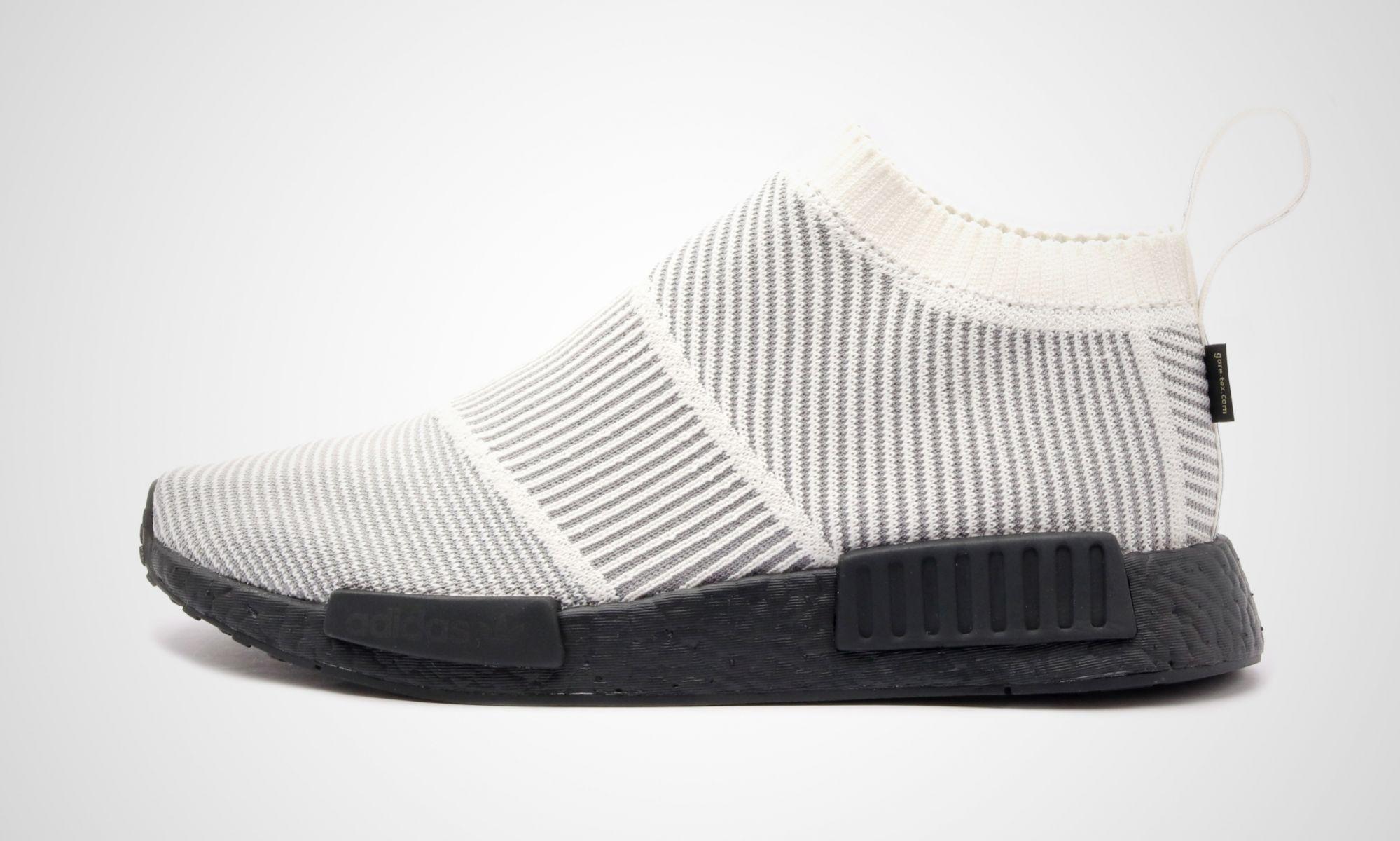 adidas nmd cs1 gore tex dead stock sneakerblog. Black Bedroom Furniture Sets. Home Design Ideas