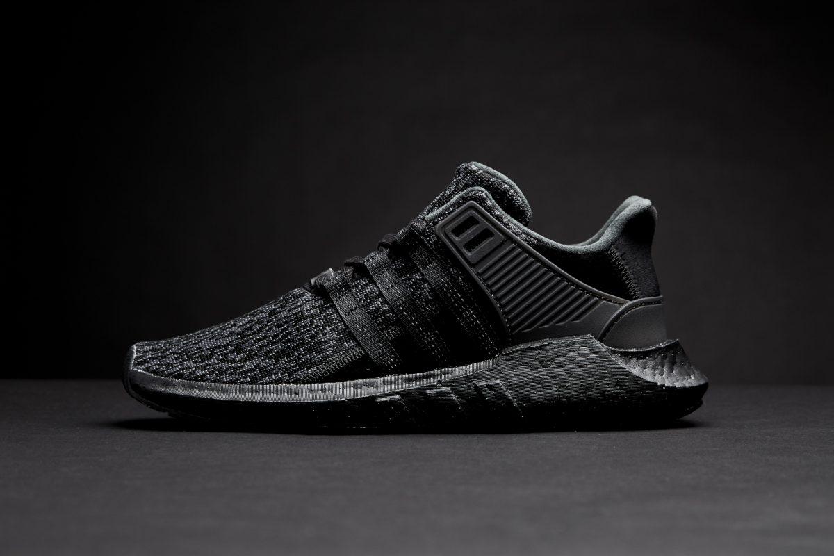adidas EQT Black Friday Pack | Dead Stock Sneakerblog