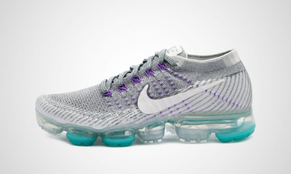 Nike Air VaporMax Flyknit Heritage Pack Grape | Alle Release