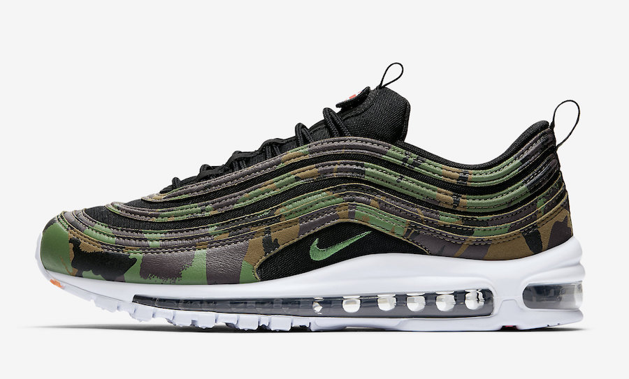 Nike Air Max 97 Ultra Orewood | Alle Release Infos | Dead Stock