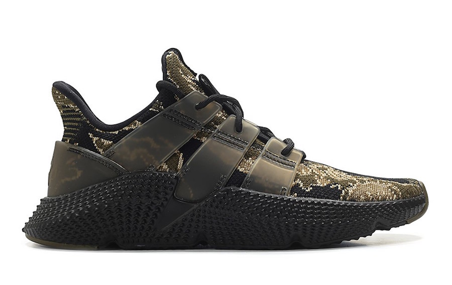 adidas Consortium x Undefeated Prophere | Alle Release Infos