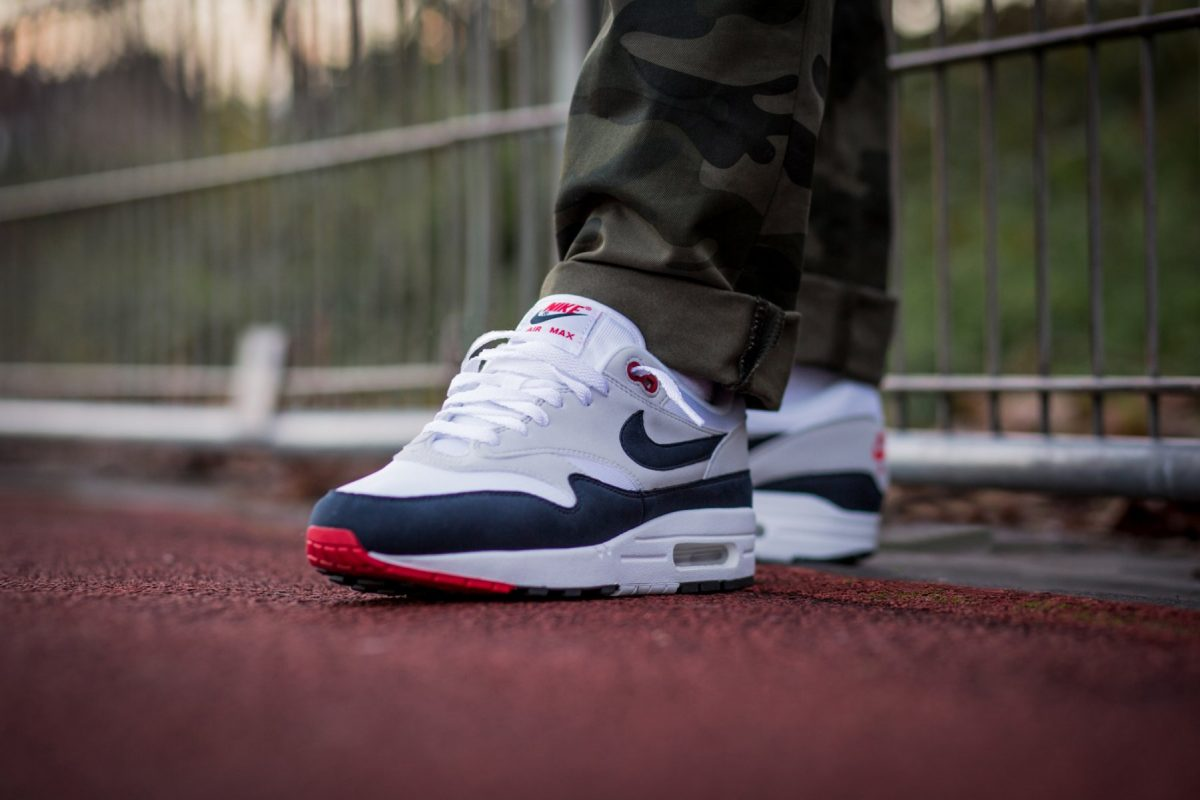 Nike Air Max 1 Anniversary Obsidian | Alle Release Infos