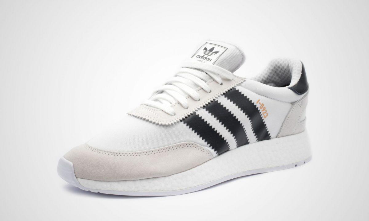 adidas I 5923 Schuh Obermaterial aus Zwei Wege Stretchmesh