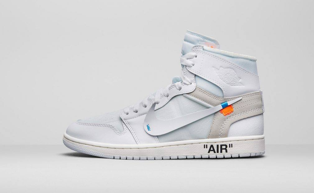 pre order lower price with in stock Nike x Off White Air Jordan 1 | Alle Release-Infos | Dead Stock