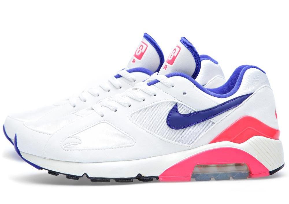 acheter en ligne a6120 ae575 Nike Air 180 OG Ultramarine