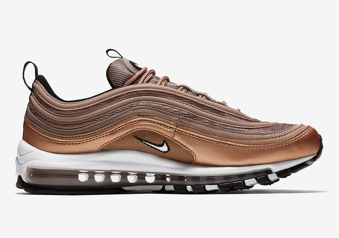 Nike Air Max 97 Desert Dust Dead Stock Sneakerblog