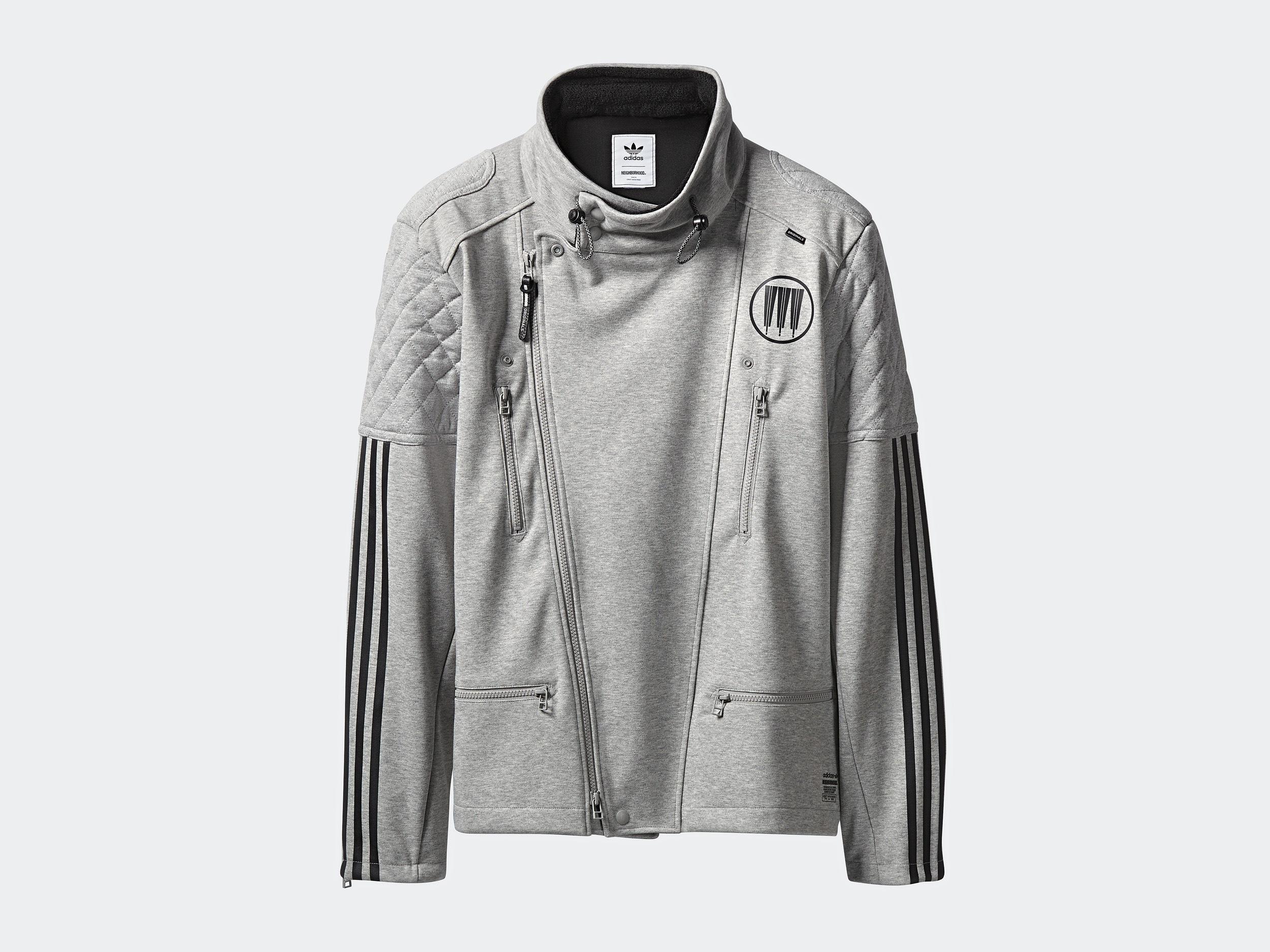 adidas Originals x Neighborhood SpringSummer 2018