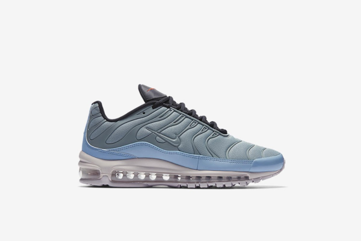 Nike Air Max 97 Plus Max Mix
