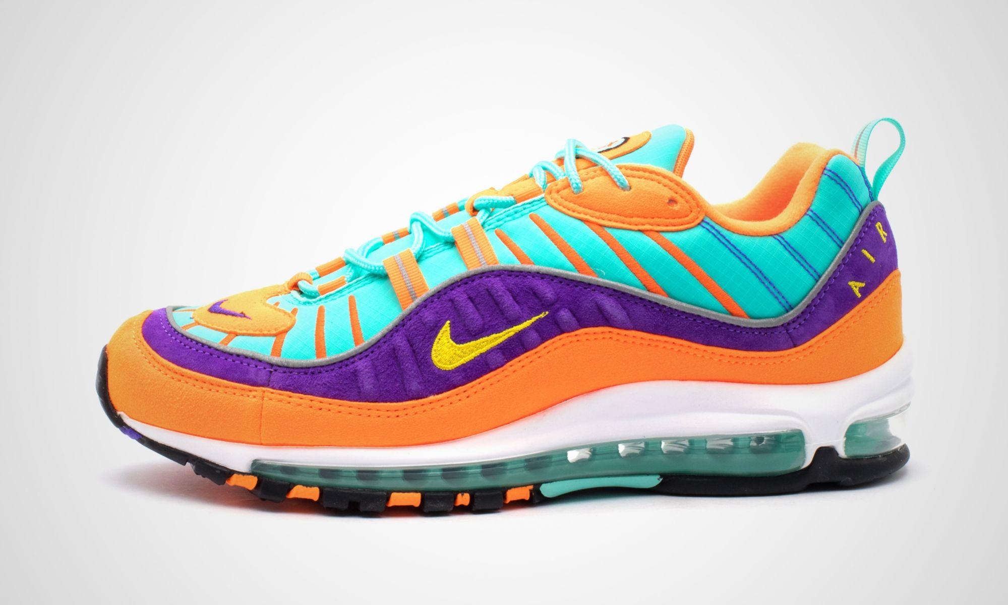 Nike Air Max 98 Miami