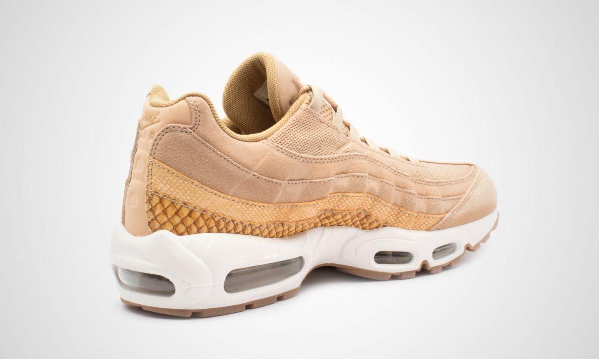 Nike Air Max 95 Premium Se Exotic Skins Dead Stock