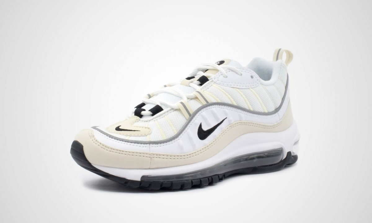 the latest 9c0bf 4882f Nike WMNS Air Max 98 Fossil