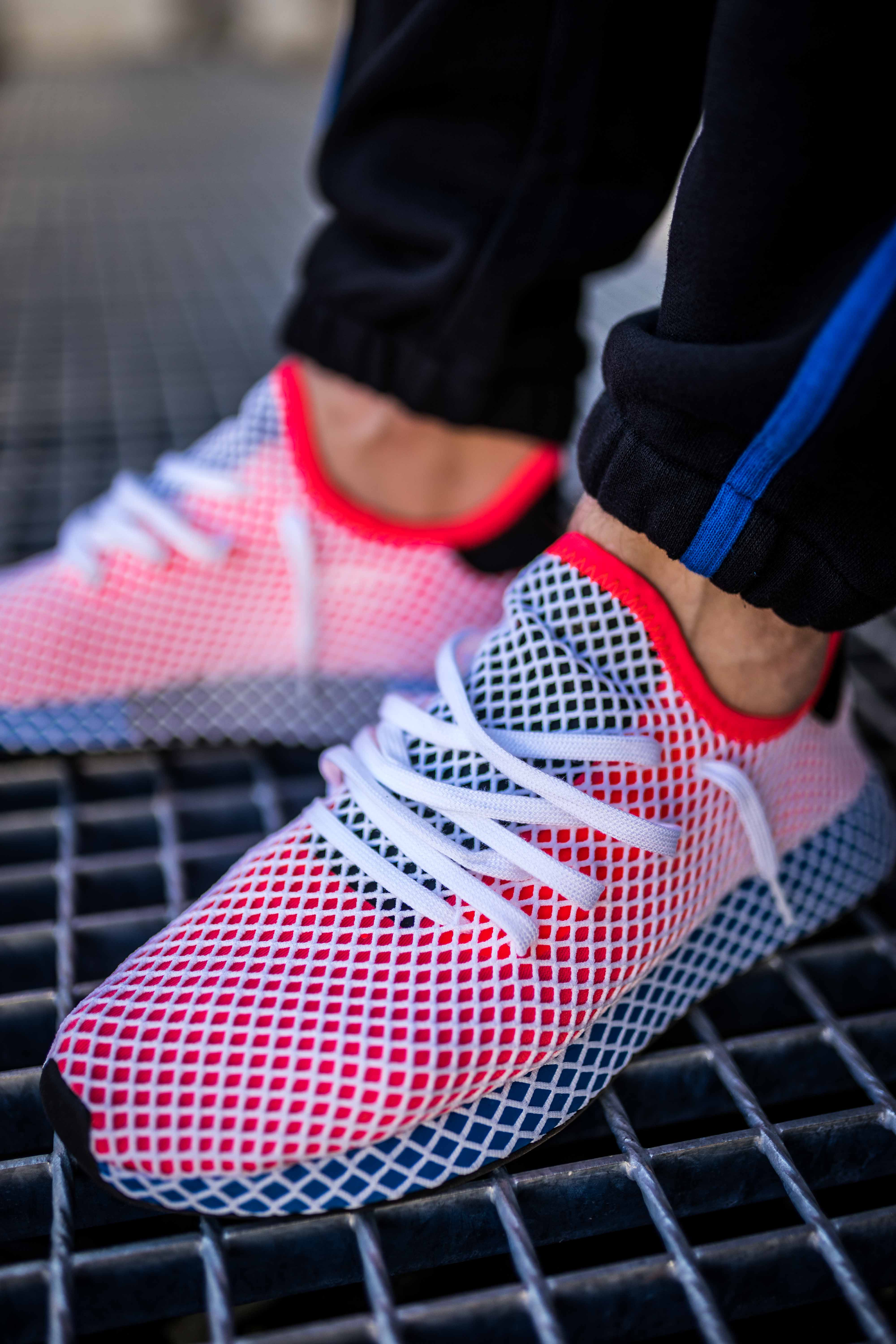 outlet famous brand first rate adidas Deerupt Runner - alle Infos   Dead Stock