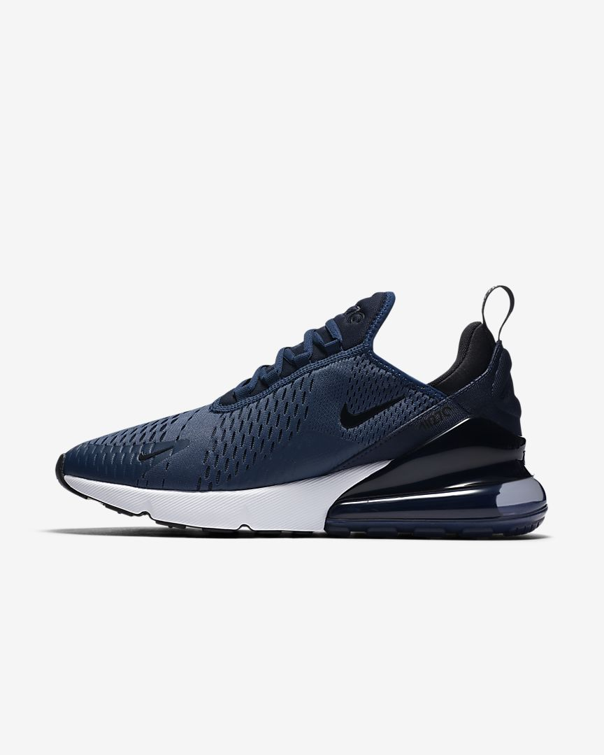 Nike Nike Air Max 270 Rf (Ps) (schwarz) Sneaker bei