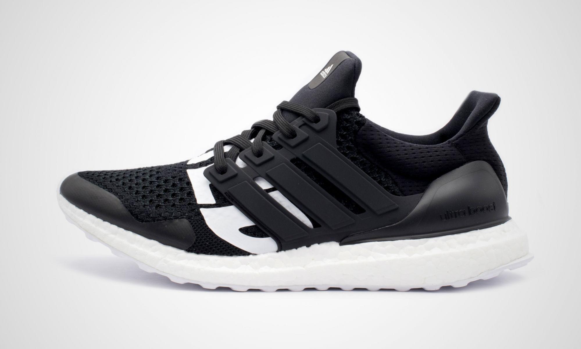 newest b9e44 2ff50 adidas x UNDFTD Ultra Boost