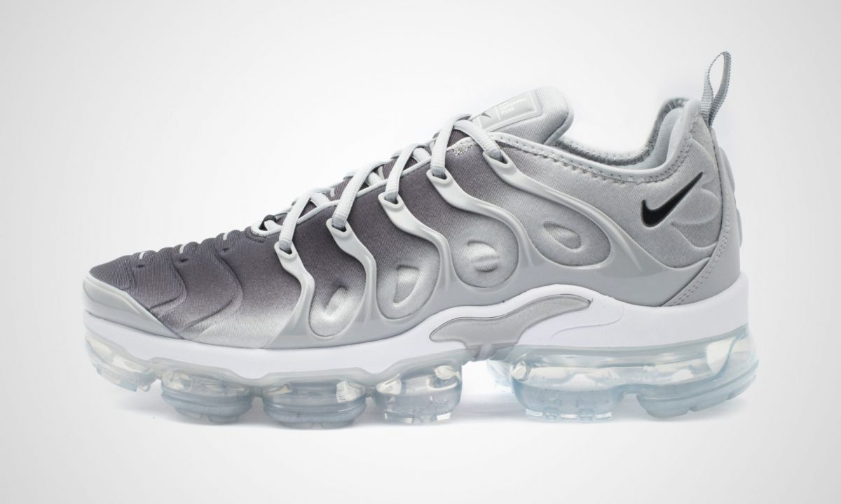 Nike Air Vapormax Plus Dark Grey Dead Stock Sneakerblog