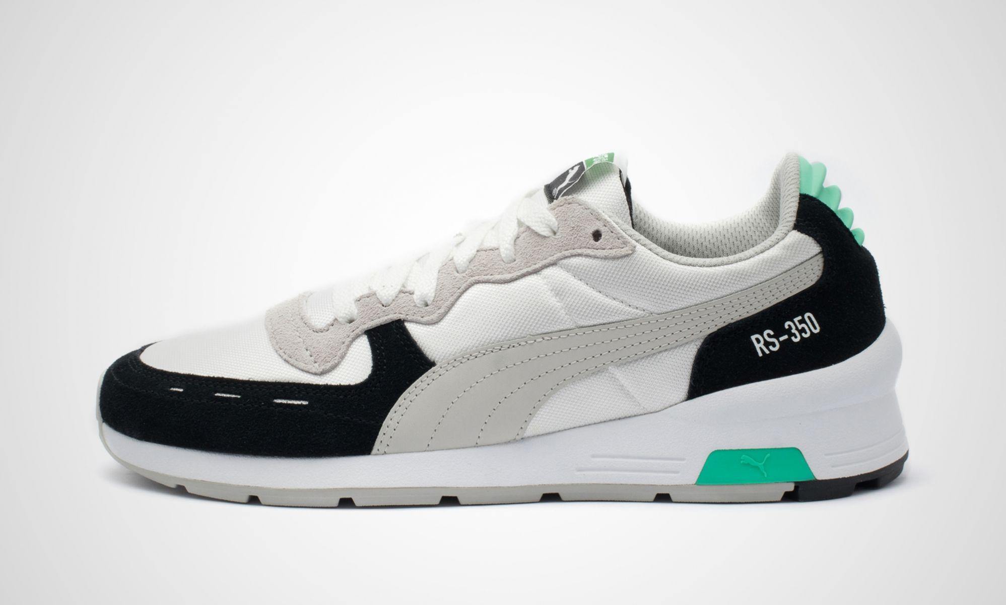 Der Beitrag Puma RS-350 erschien zuerst auf Dead Stock Sneakerblog.