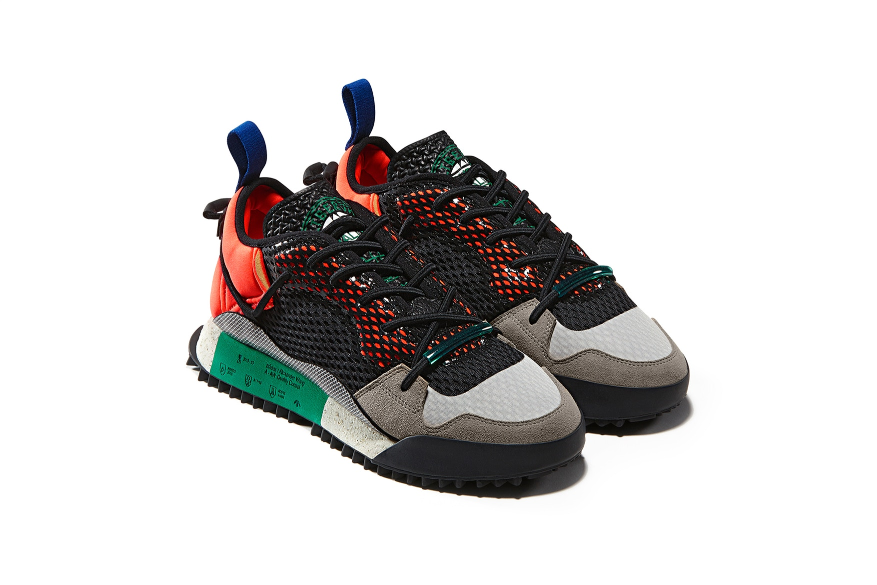 adidas Originals by Alexander Wang Season 3 - Second Drop | Dead Stock