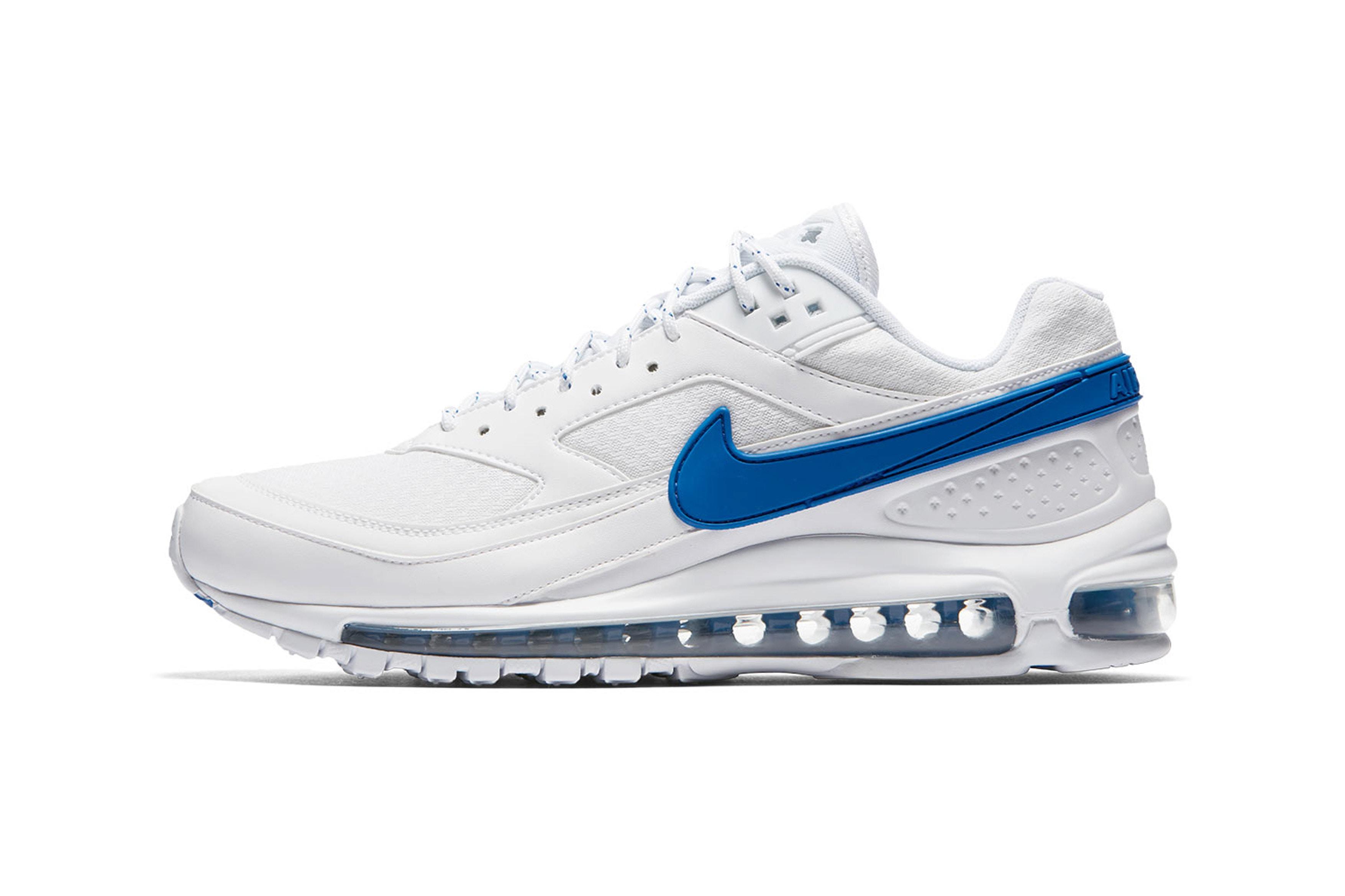 size 40 f4530 4f467 Selbstverständlich werden im Laufe der nächsten Tage noch einige weitere  Stores hinzukommen, bei denen ihr den Nike Air Max 97 BW Skepta auch noch  kaufen ...