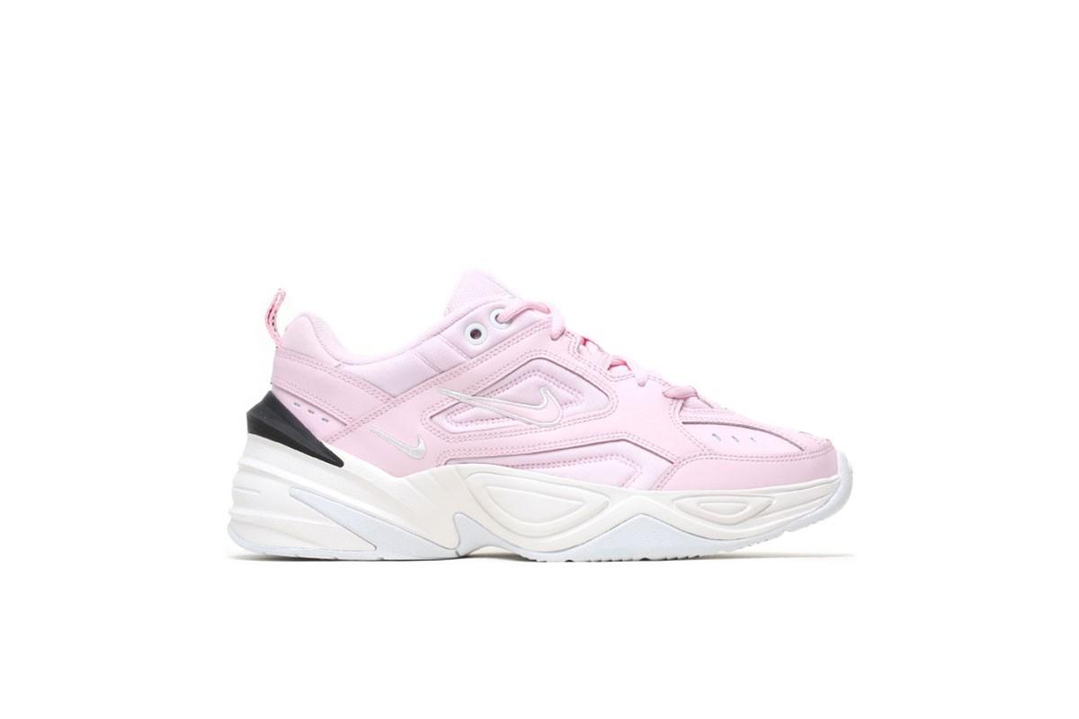 Jetzt NIKE Wmns M2K Tekno pink foamblack phantom white