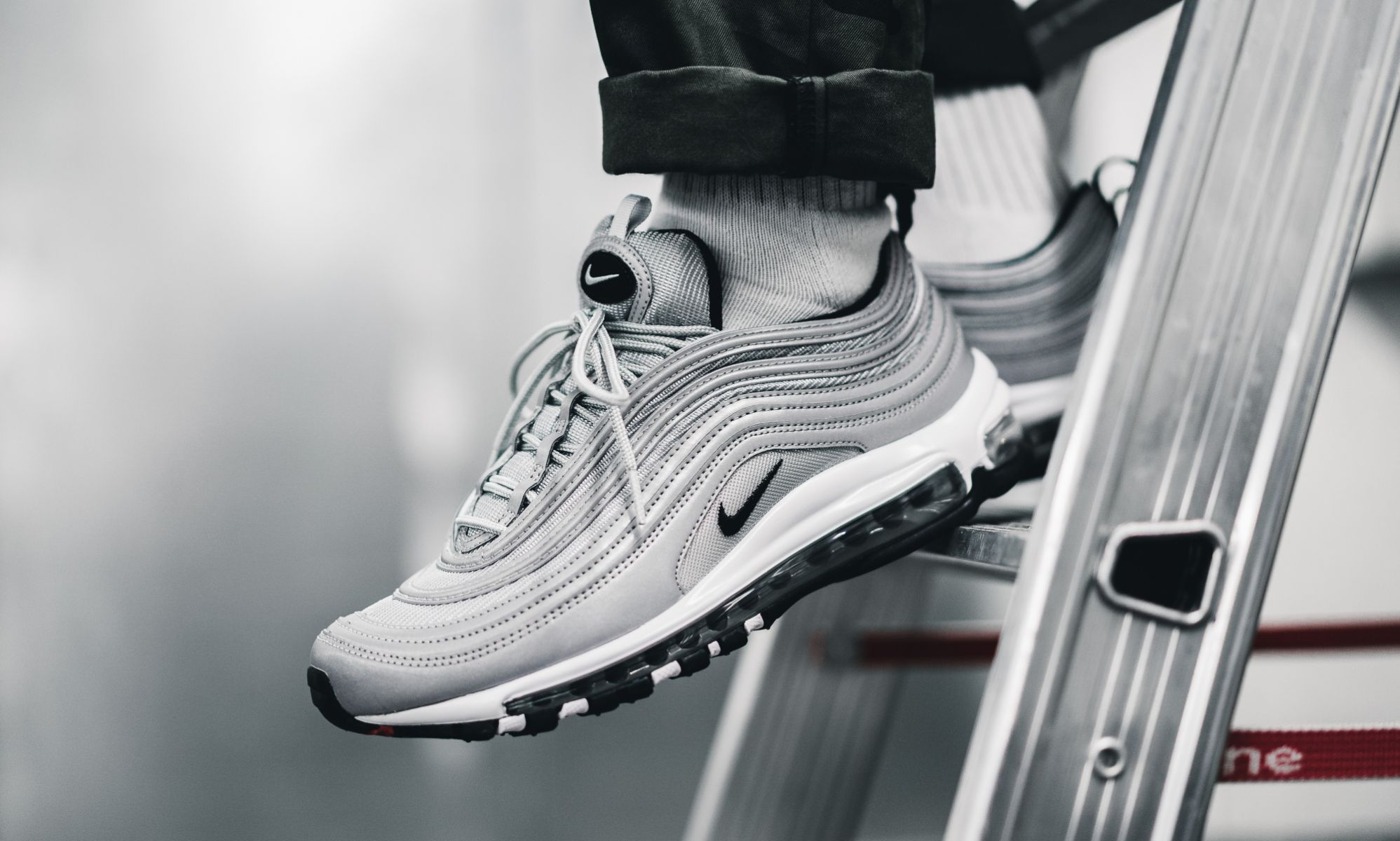 Nike Air Max 97 Reflective Silver | HYPEBEAST