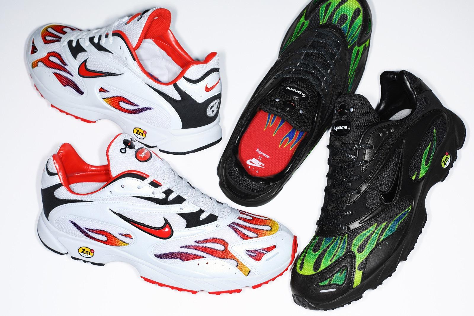 Supreme x Nike Air Streak Spectrum Plus | Dead Stock Sneakerblog