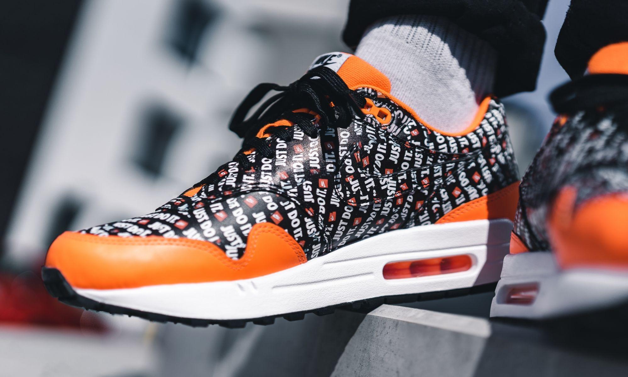 super popular 0f13b 513c1 Selbstverständlich werden im Laufe der nächsten Tage noch einige weitere  Stores hinzukommen, in denen der Nike Air Max 1 auch noch erhältlich sein  wird.