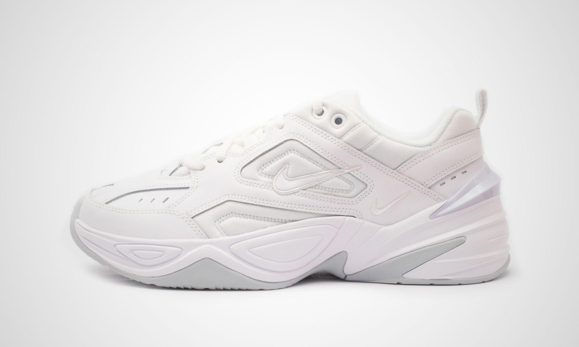 Nike WMNS M2K Tekno Pure Platinum