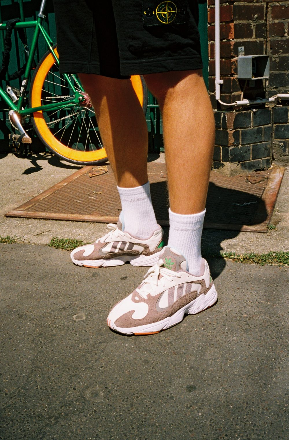 various colors 91854 6dff0 Yung 1 - neuer Colourways als Solebox Exclusive?!   Dead Stock