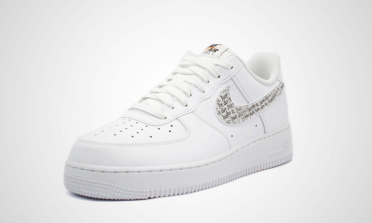 Nike 07 It Sneakerblog WeißDead Stock Force Just Do Lv8 1 Air wmvNn08