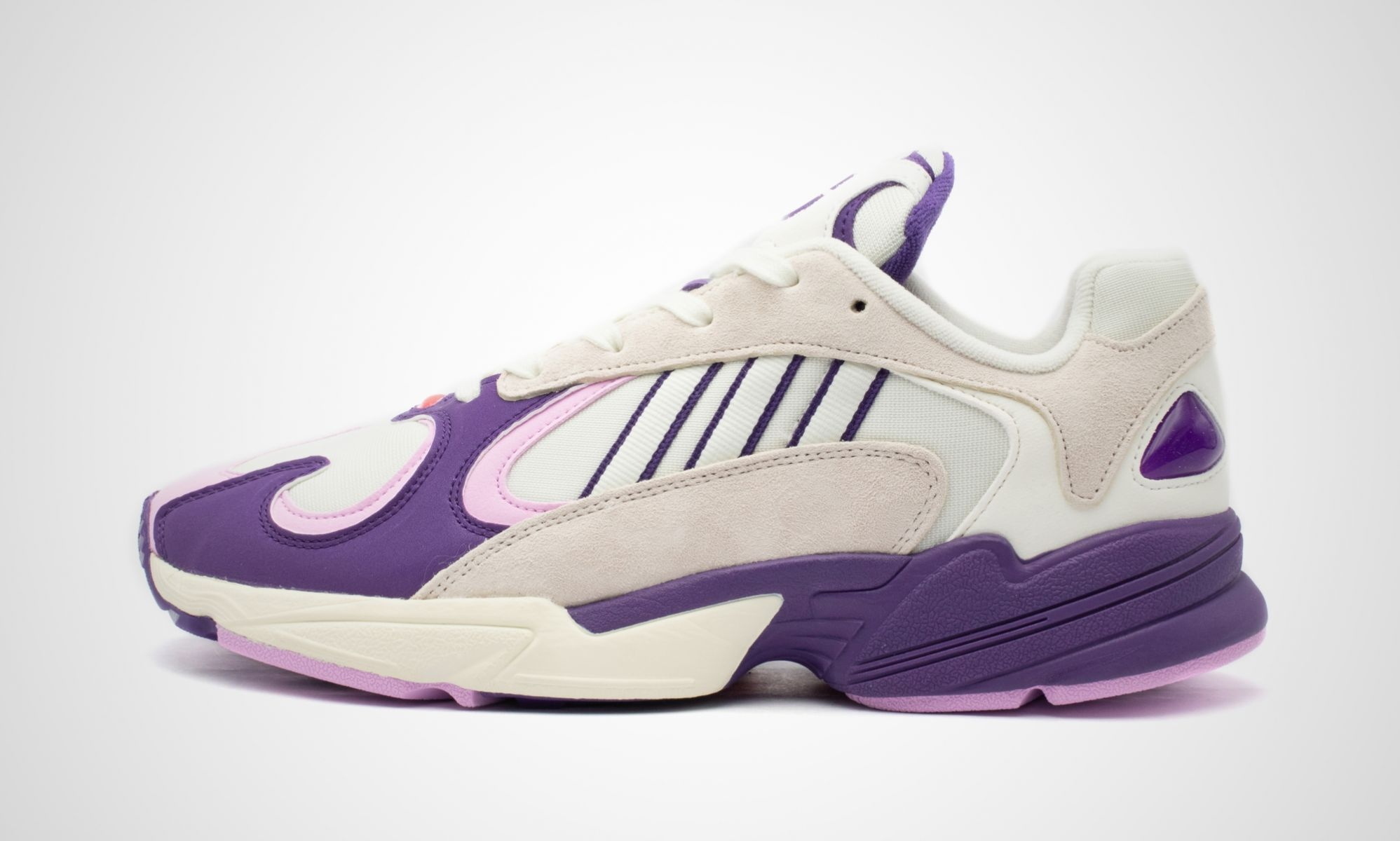 sale retailer good selling best place adidas Yung 1 Dragonball Z Pack - Frieza | Alle Release ...