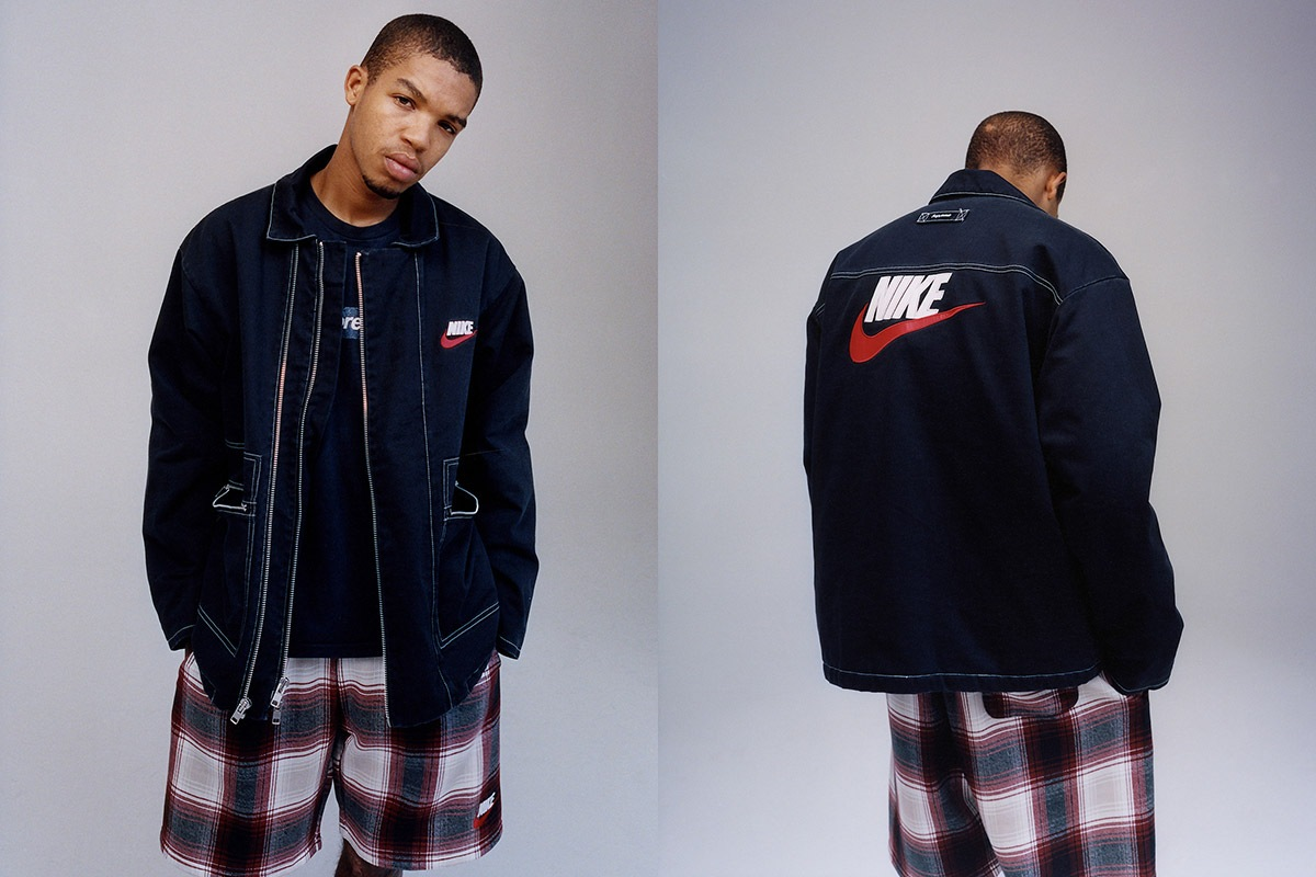 Supreme x Nike FallWinter 2018 Collection | Dead Stock