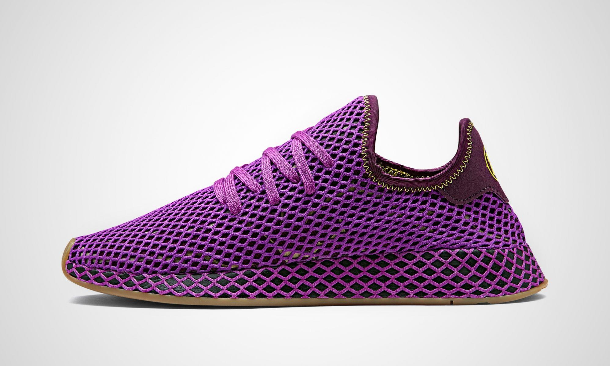 Sneakerblog Z Deerupt Son Stock Dragonball Pack GohanDead Adidas Pn0k8Ow
