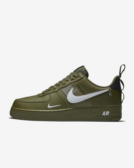 quality no sale tax sold worldwide Nike Air Force 1 '07 LV8 Utility   Alle Release-Infos   Dead ...