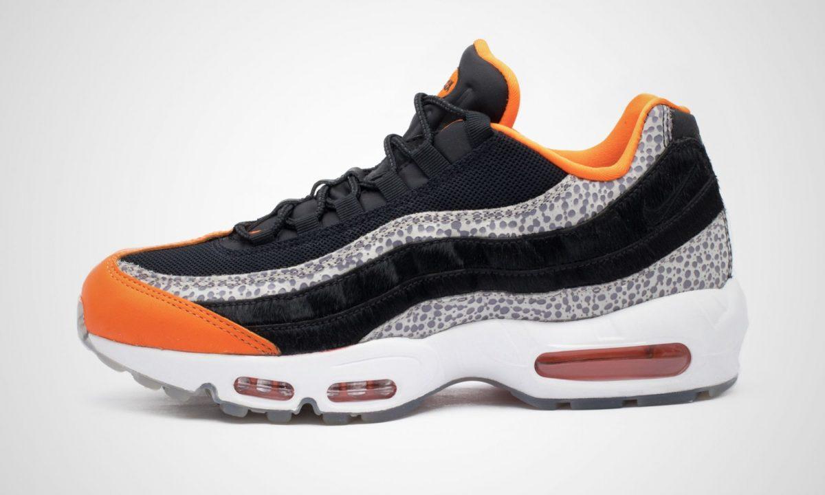 Hohe Qualität Nike Sneaker gut verkaufen Nike AIR MAX 95