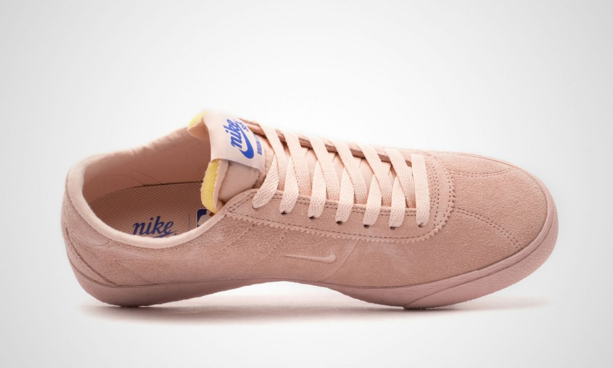 Nike Sb Zoom Bruin Ultra Nba Dead Stock Sneakerblog