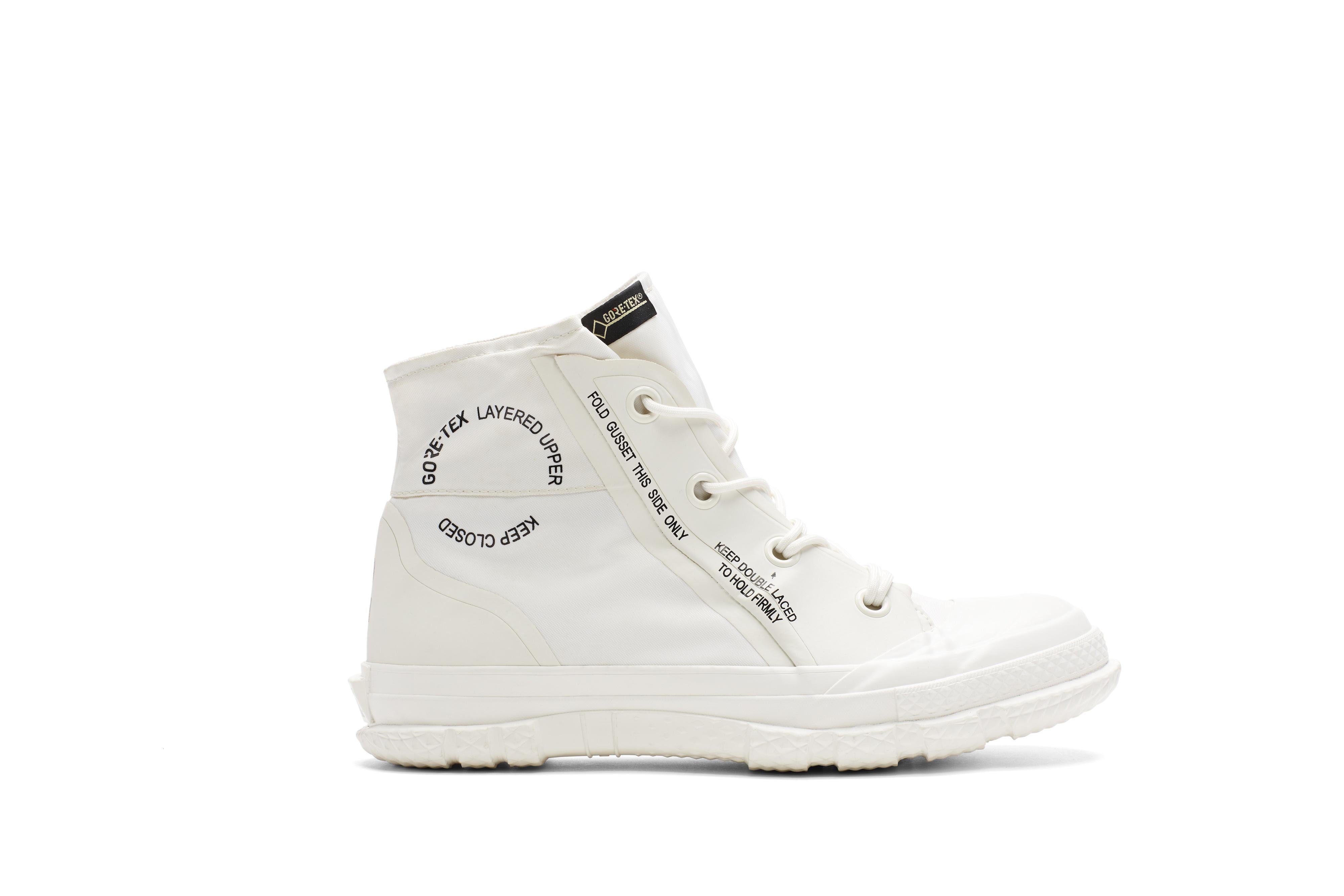 92ddb5e3f25848 Ihr erhaltet alle Modelle der Converse Mountain Club Pinnacle Capsule  Collection ab dem 08. November direkt bei Converse sowie ausgewählten  Retailer.
