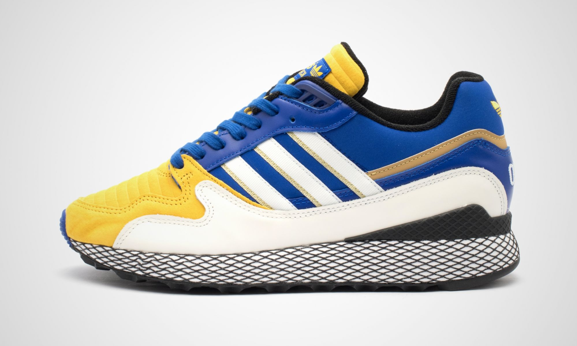 Adidas Ultra Sneakerblog Tech Dragonball Z Stock VegetaDead Pack e29bWHYEID