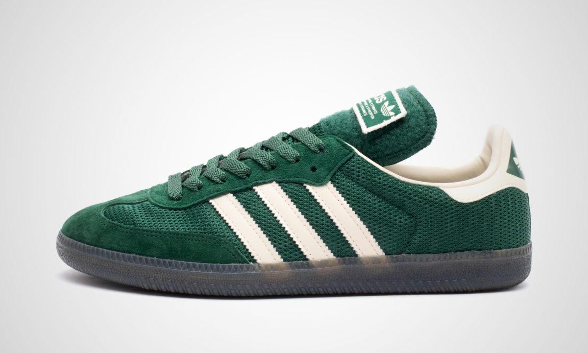 adidas Samba OG Four Twenty DB3011 | 43einhalb Sneaker Store