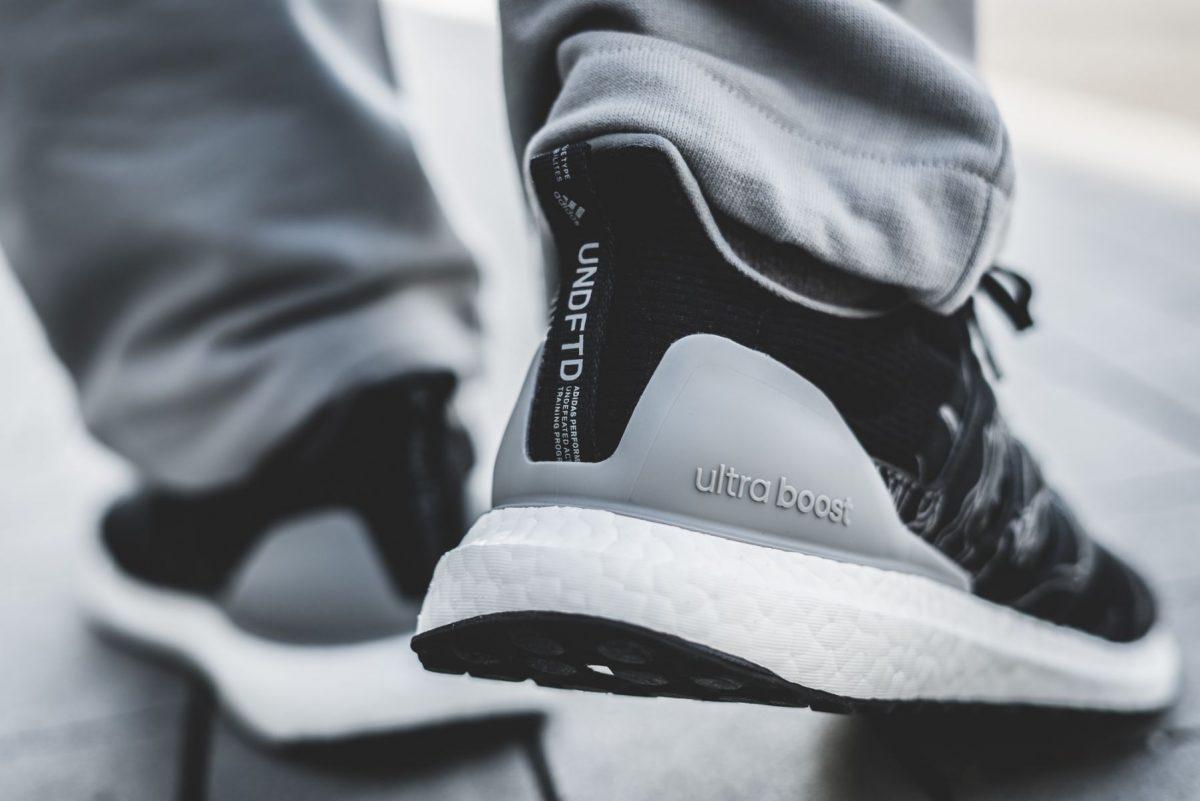 cc86a7e38c7 Der adidas x UNDFTD Ultra Boost Core Black wird zu einem Retailpreis von  rund 220 Euro erhältlich sein. Ich wünsche allen viel Erfolg!