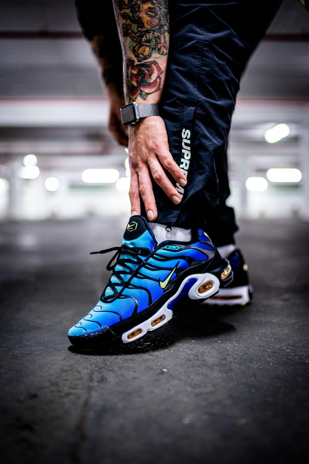 Nike Air Max TN OG - on feet | Dead Stock Sneakerblog
