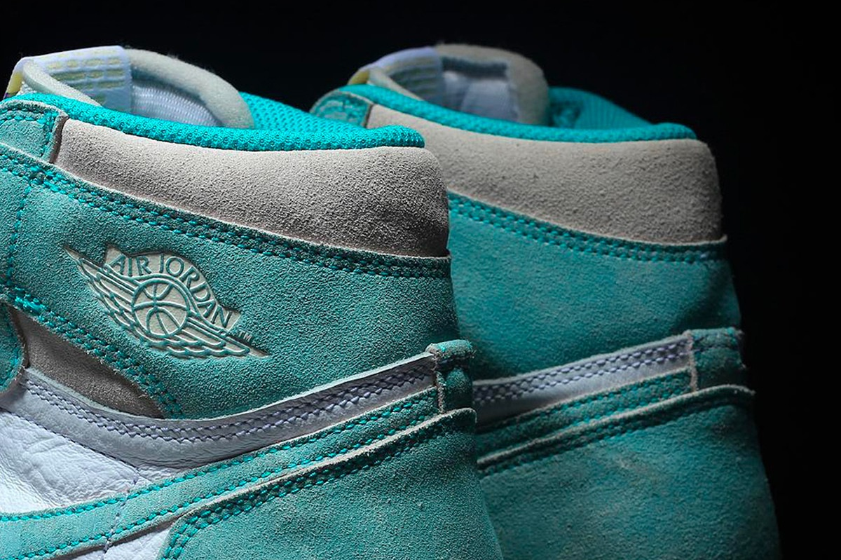 Nike Air Force 1 Low Turbo Green   Sole Collector