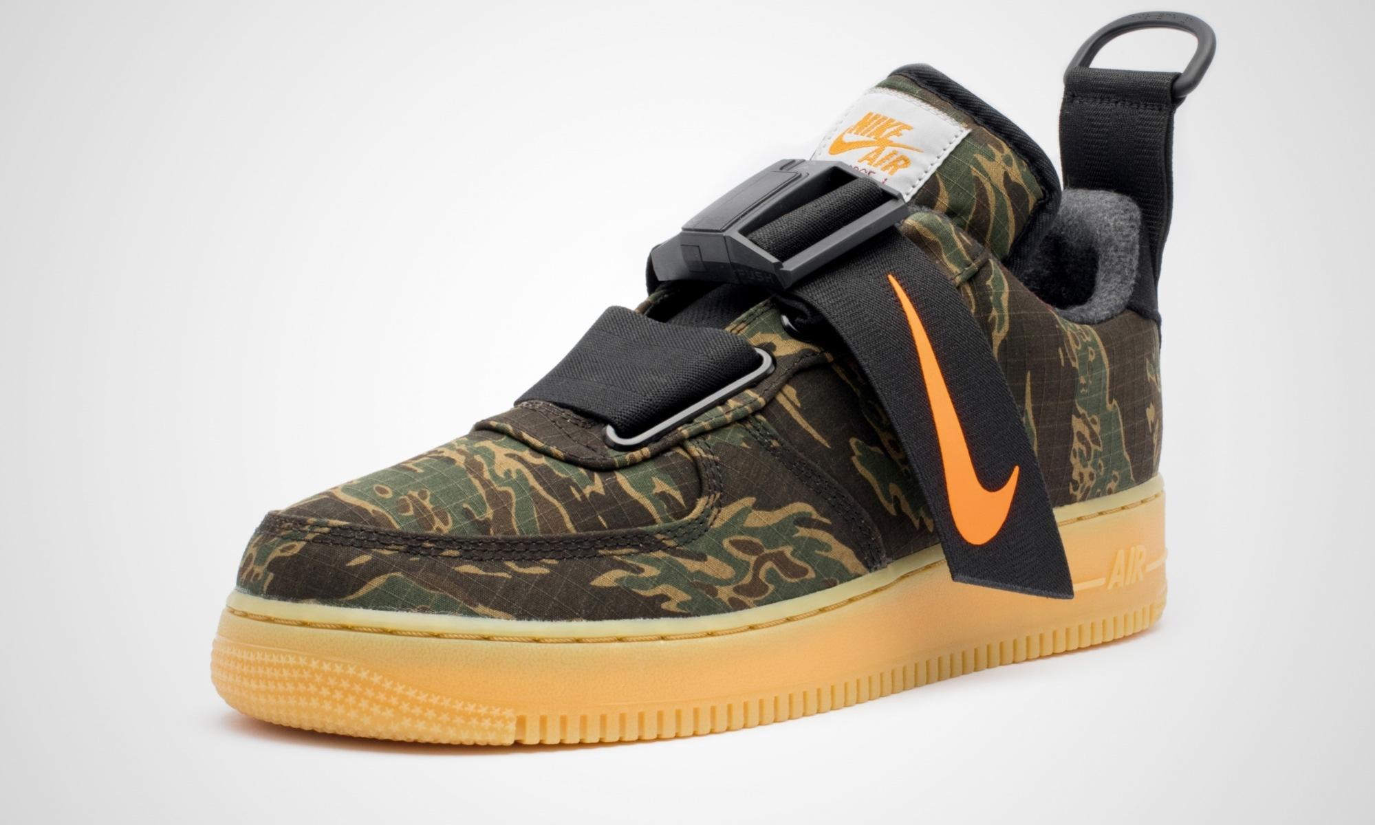 Offizieller Online store Nike Carhartt Wip Air Force 1