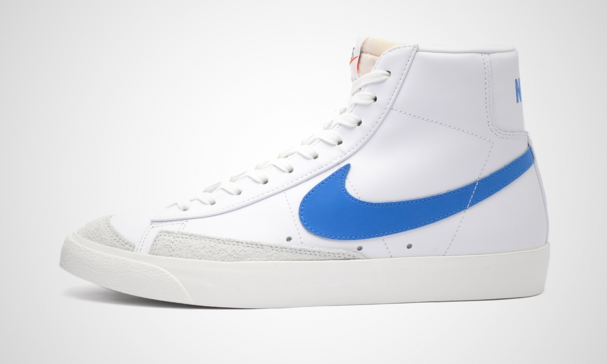 outlet store innovative design new high Nike Blazer Mid 77 Vintage Pacific Blue