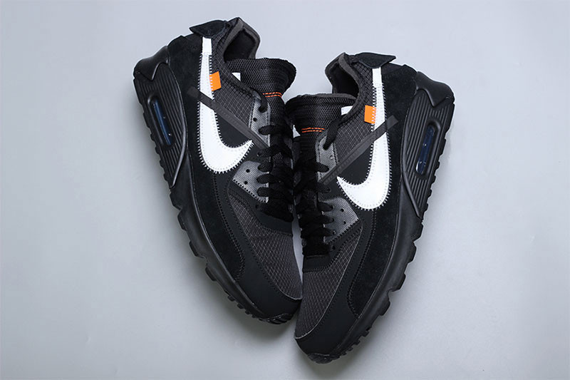 OFF WHITE x Nike Air Max 90 coming soon | Dead Stock