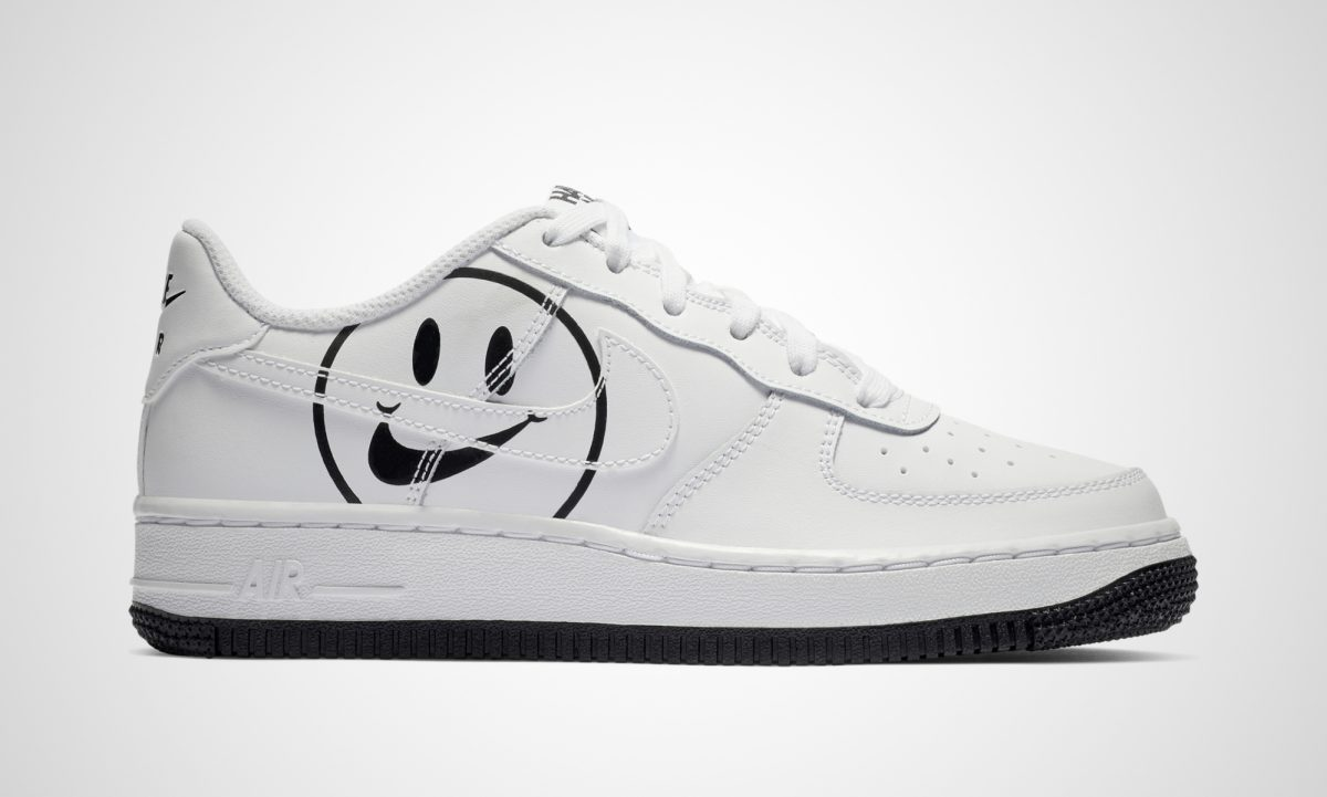 Nike Air Force 1 '07 LV8 2 GS Have a Nike Day