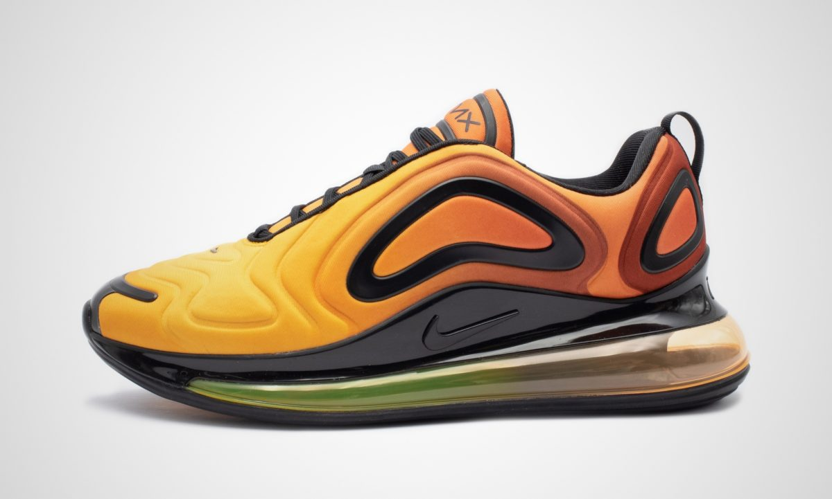Max 720 Air Nike Nike Air Nike Sunrise Air Sunrise 720 Max 3A4RLqj5