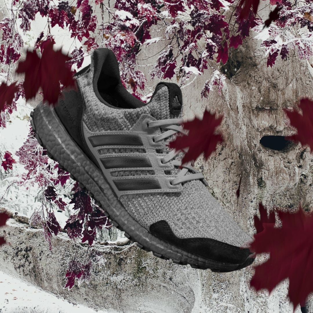 adidas x Game Of Thrones Ultra Boost House Stark