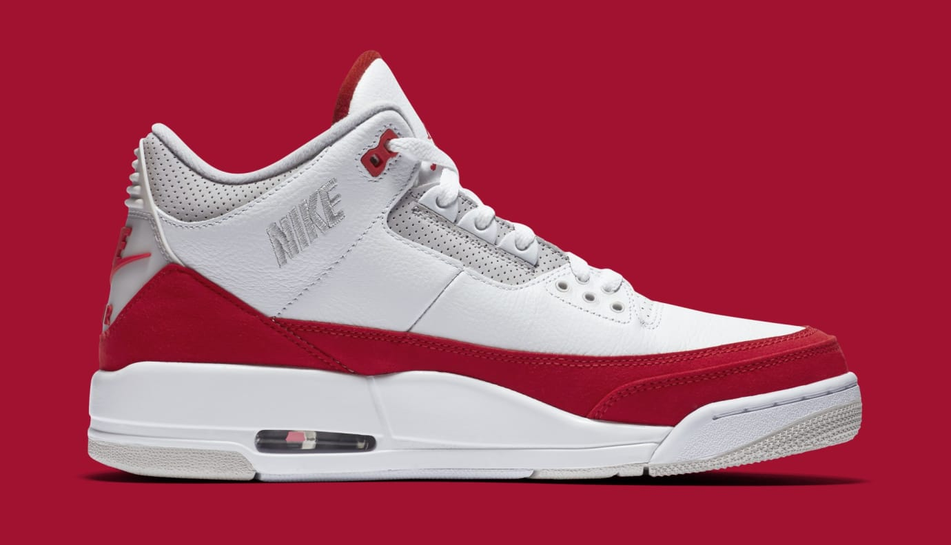 Nike Air Jordan 3 Tinker Air Max 1