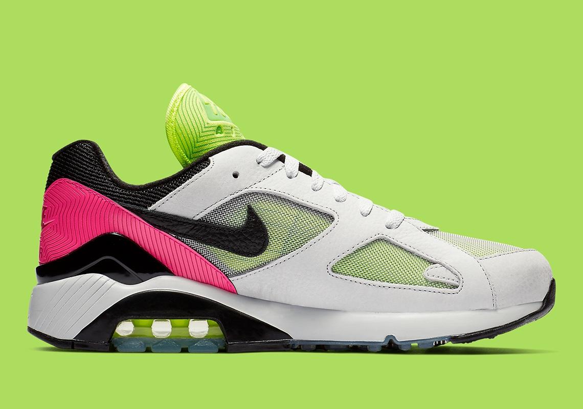 Nike Air Max 180 BLN Hyper Pink