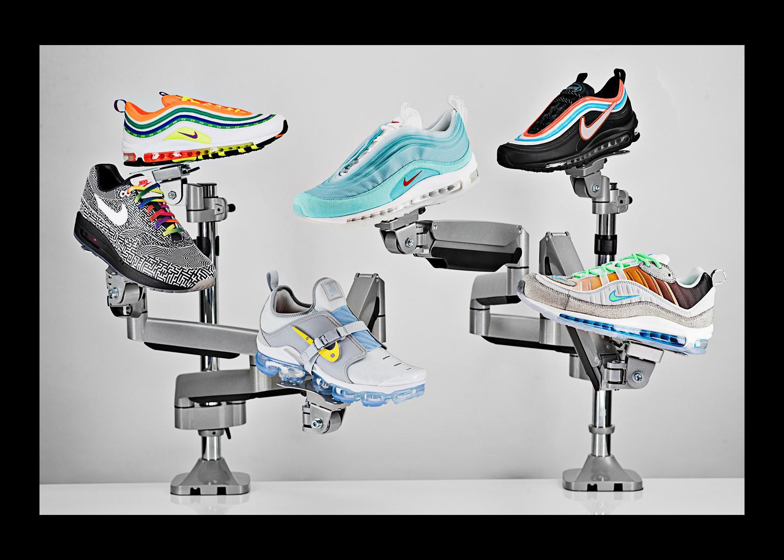 adidas Yeezy Nike Schuhe Geschäft Deutschland NIKE AIR MAX